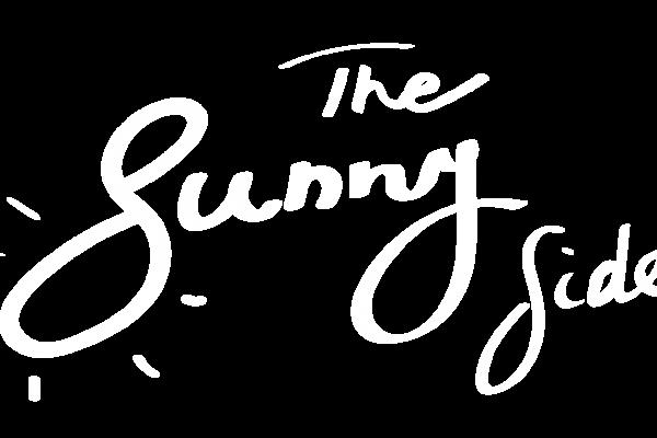 the-sunny-side WHITE LOGO